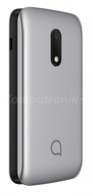 Alcatel 3025 Silver Mobilais Telefons