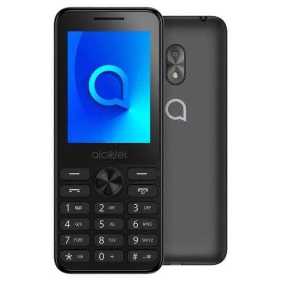 Alcatel 2003D Dark Grey Mobilais Telefons