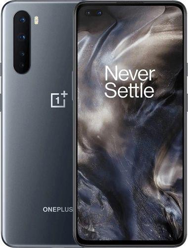 Smartfon OnePlus Nord 5G 8/128GB Dual SIM Szary  (oneplus_20201127131222) oneplus_20201127131222 Mobilais Telefons