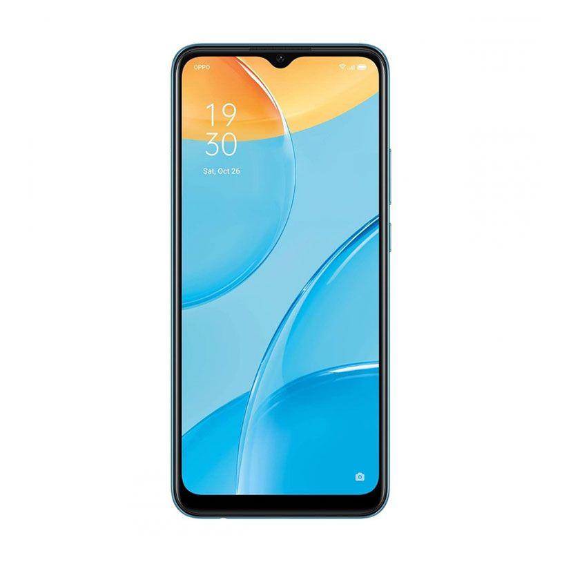 Oppo  A15 Dual Sim 3/32GB Black OPPOCPH2185 Mobilais Telefons