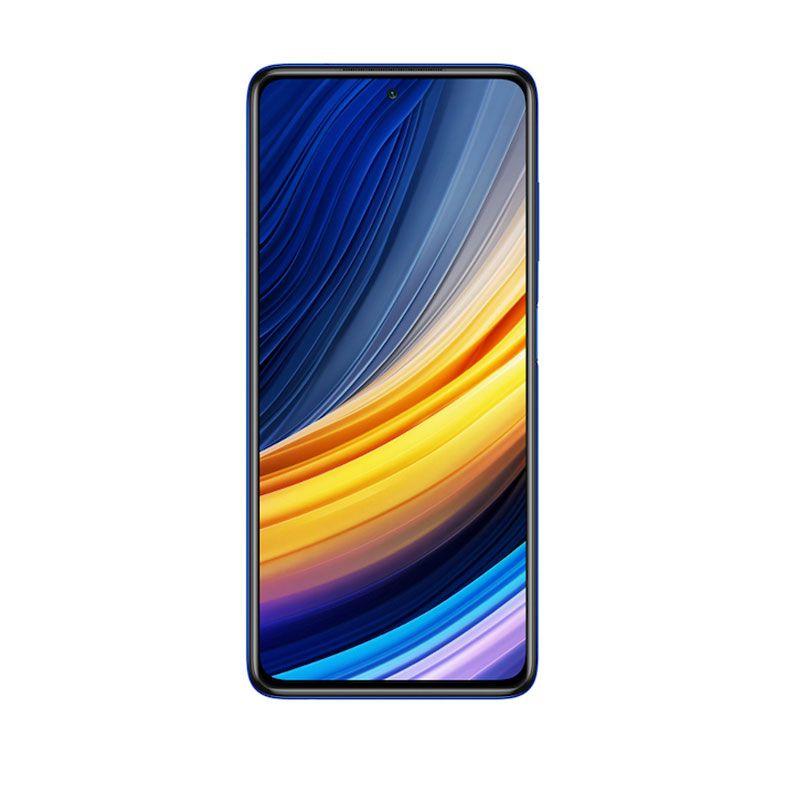 Xiaomi  Poco X3 Pro 6/128GB Frost Blue M2102J20SG Mobilais Telefons