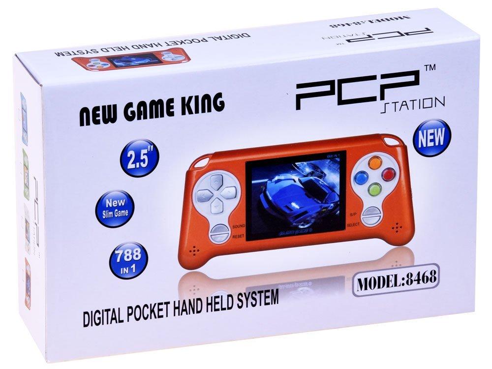 Elektroniskā spēļu konsole 2 spēļu konsole
