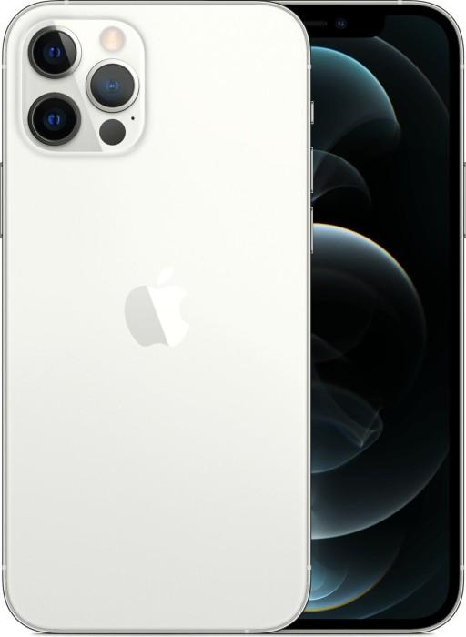 Apple iPhone 12 Pro 512GB Silver Mobilais Telefons