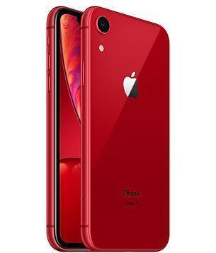 MOBILE PHONE IPHONE XR 128GB/RED MH7N3 APPLE MH7N3 Mobilais Telefons