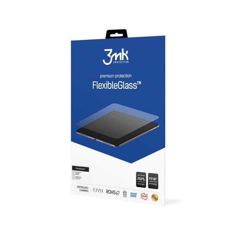 3MK  Huawei MediaPad T5 FlexibleGlass Planšetes aksesuāri