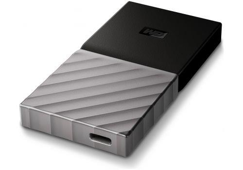 WD My Passport SSD 512GB SSD disks