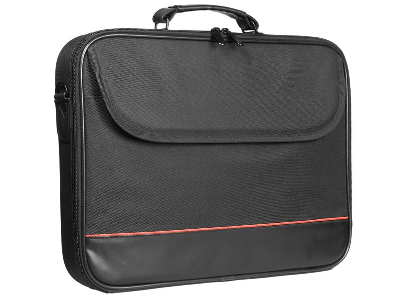 Notebook case 17'' Tracer Straight portatīvo datoru soma, apvalks