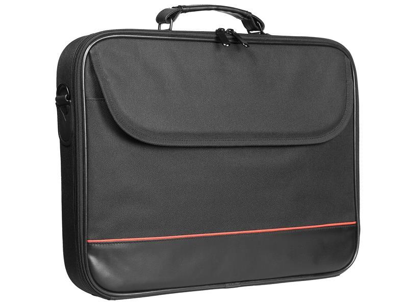 Notebook case 15,6'' Tracer Straight portatīvo datoru soma, apvalks