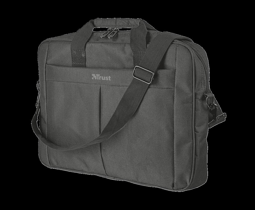 TRUST PRIMO CARRY BAG F/16 portatīvo datoru soma, apvalks