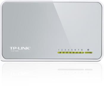 TP-LINK TL-SF1008D komutators