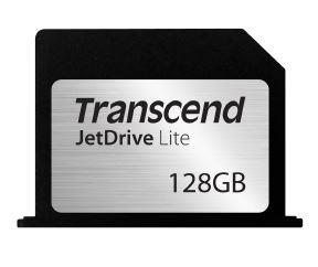 Transcend JetDrive Lite 360 storage expansion card 128GB Apple MacBookPro SSD disks