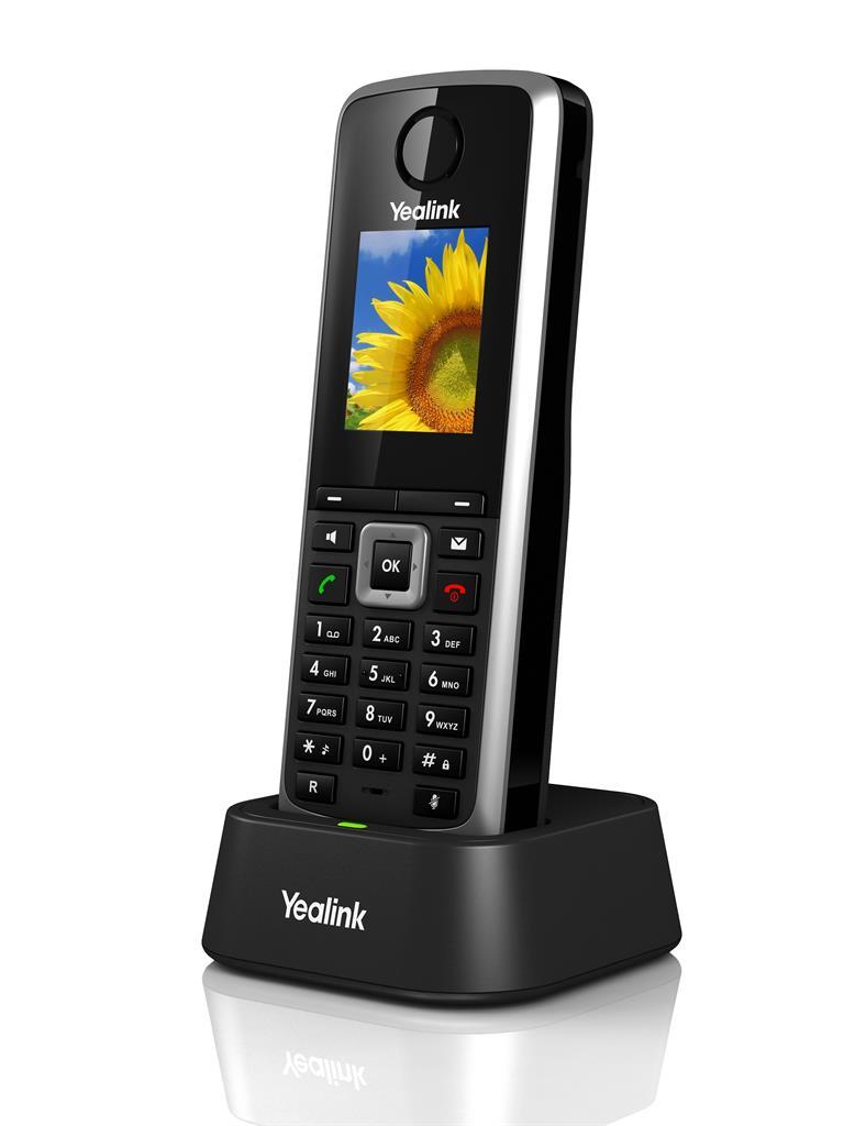 Yealink SIP-W52H Handset IP telefonija