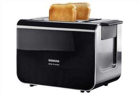 Siemens TT86103 Tosteris