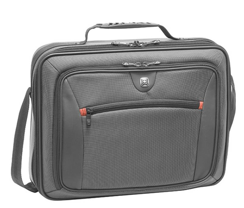 Wenger Insight 600646 portatīvo datoru soma, apvalks