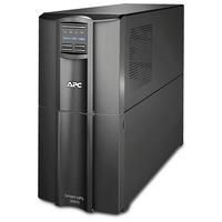 APC SmartConnect UPS SMT 3000 VA Tower nepārtrauktas barošanas avots UPS