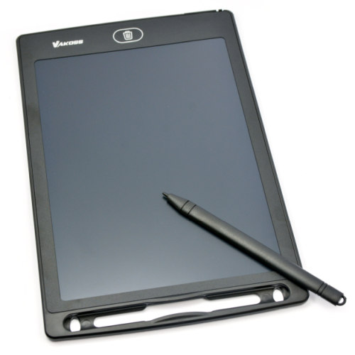 "Vakoss LCD writing and drawing tablet 8.5"" SB-4530X grafiskā planšete"
