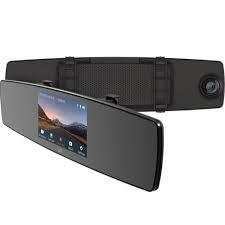 Xiaomi Yi Mirror Dash Camera (YCS.1C17) 6970171174548 videoreģistrātors
