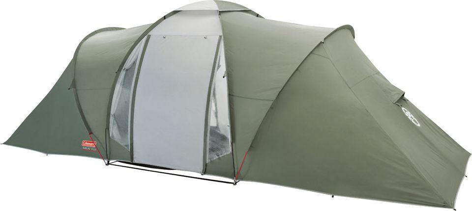 Coleman Ridgeline 6 Plus Namiot (053-L0000-205108-41) telts Kempingiem, pārgājieniem