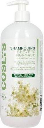 Coslys Shampoo for frequent use, delicate 1000ml Matu šampūns