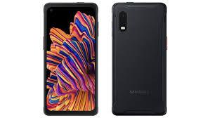 Samsung  xCover Pro 4GB/64GB Black Mobilais Telefons