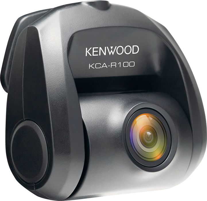 Kenwood KCA-R100 dashcam Full HD Black videoreģistrātors