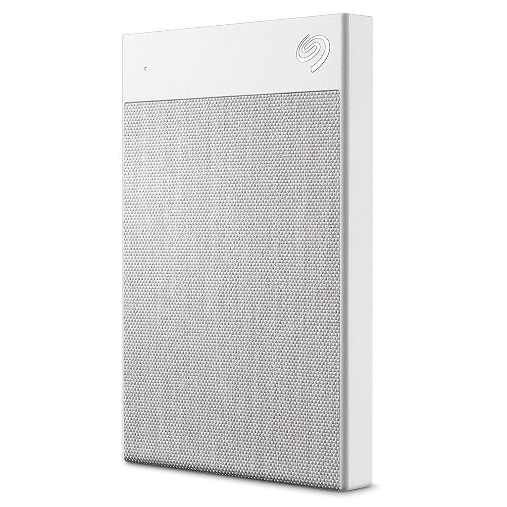 Izpārdošana - SEAGATE BackupPlusUltraTouch 2TB white (ir veikalā) Ārējais cietais disks