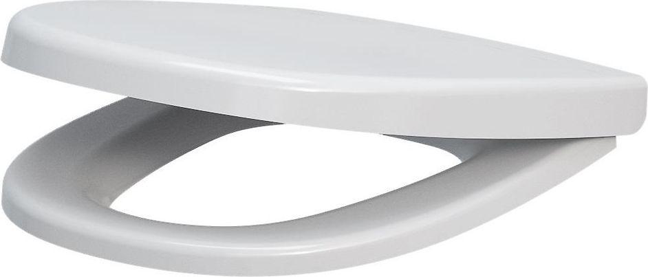 Cersanit Arteco slow-closing white (K667-001)