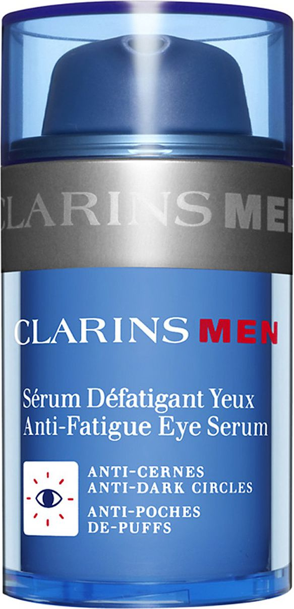 Clarins Men Anti Fatigue Eye Serum 20ml ēnas