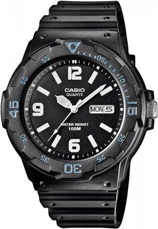 Casio MRW-200H -1B2VEF Rokas pulksteņi