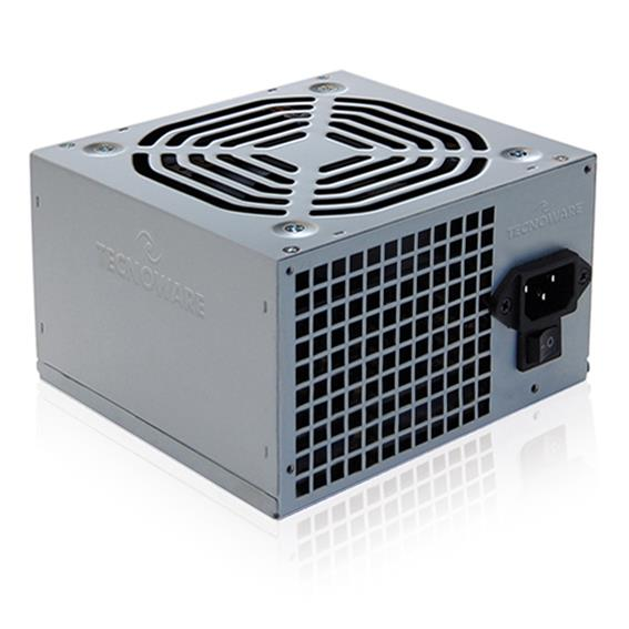 TECNOWARE FAL506FS12B 500 Watts|MTBF 100000 hours Barošanas bloks, PSU