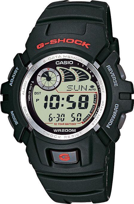 Casio G-SHOCK G-2900F -1VER Rokas pulksteņi