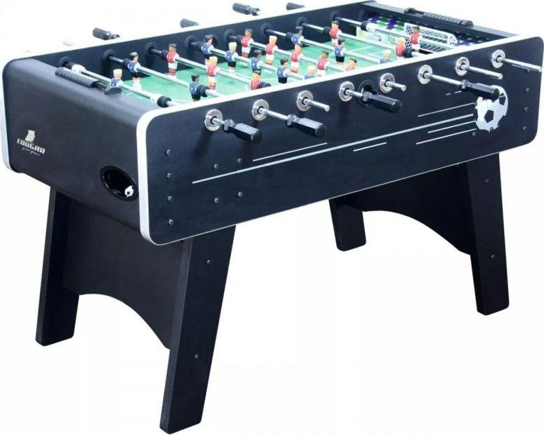 Cougar COUGAR Stol pilkarski Arena TS Football Table Pilkarzyki 8717973931386