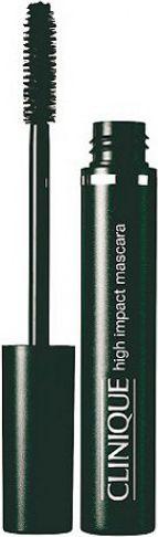 Clinique High Impact Dramatic Lashes 01 Black Mascara 7ml skropstu tuša
