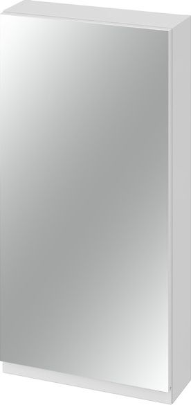 Cersanit Top cabinet with Moduo mirror 40 cm white (S590-030)