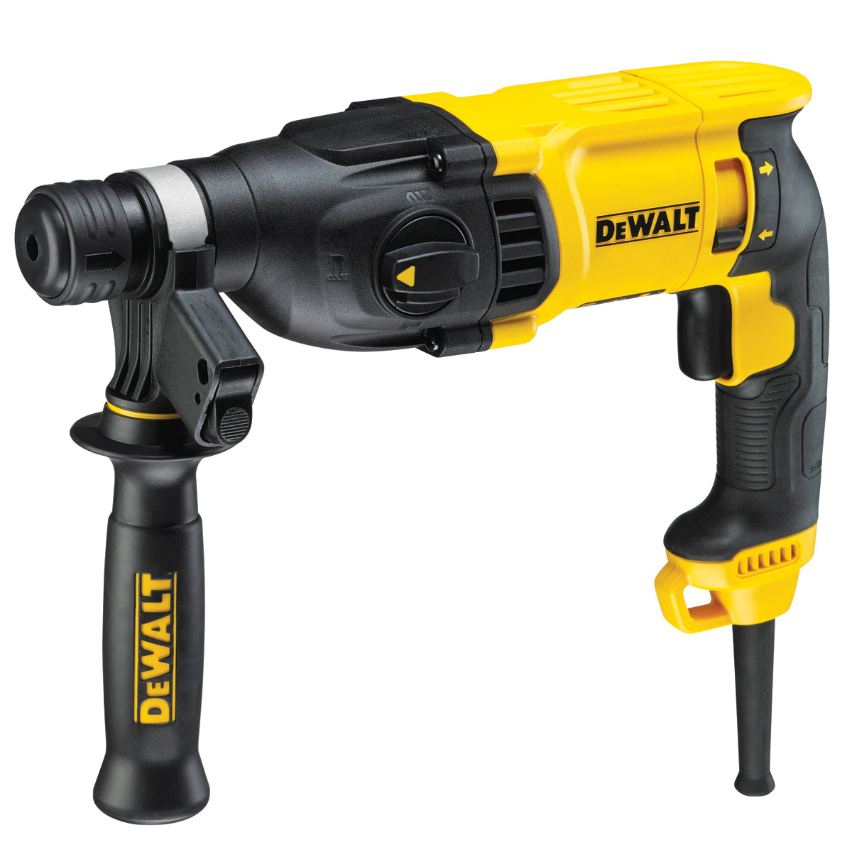 Dewalt SDS-Plus 800W Rotary Hammer in a TSTAK case (D25133K)