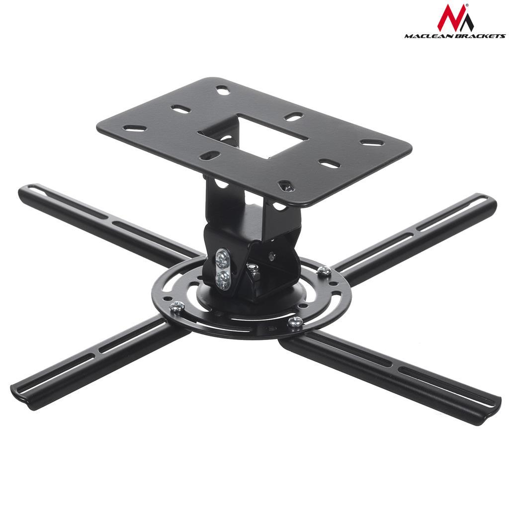 Projector mount ceiling Maclean MC-780 Stiprinājumi projektoriem