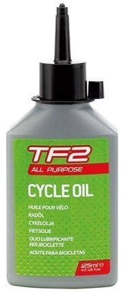 WELDTITE TF2 CYCLE OIL ALL WEATHER Chain Oil (dry and wet conditions) 125 ml (WLD-3001)