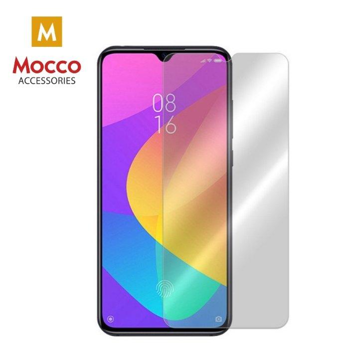 Mocco Tempered Glass Aizsargstikls Apple iPhone SE 2020 aizsardzība ekrānam mobilajiem telefoniem