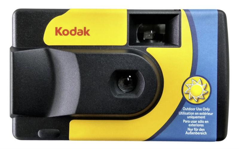 Kodak vienreizlietojamā kamera Daylight 27+12 41771007089 Digitālā kamera