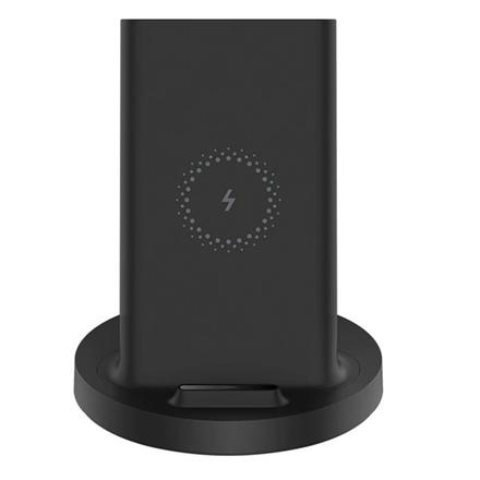 Xiaomi Mi 20W Wireless Charging Stand 6934177716188 iekārtas lādētājs