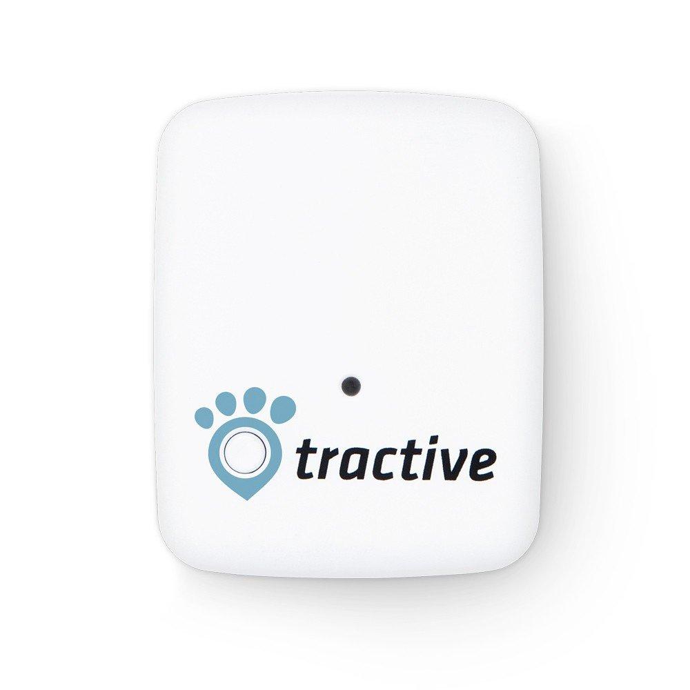 Tractive GPS TRATR1 aksesuārs suņiem