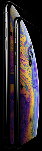Apple iPhone XS 64GB Silver Mobilais Telefons