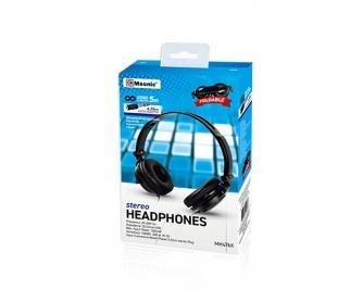MSONIC MH476X Stereo headphone with Cord Length: 5m austiņas