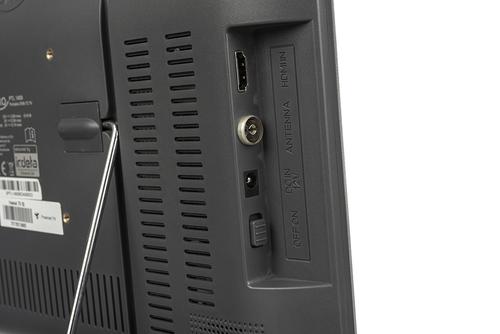 Izpārdošana - Xoro PTL 1450 - 14 - LED TV(black, DVB-T2, HDMI, freenet TV) LED Televizors
