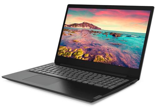 """Lenovo IdeaPad S145-15IIL 15""""FHD/i7-1065G7/8GB/512GB SSD(M2)/Win10 Portatīvais dators"""