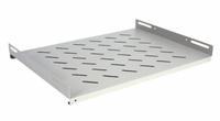 Linkbasic fixed shelf 350mm for 600mm depth 19'' rack cabinets (up to 100kg) serveris