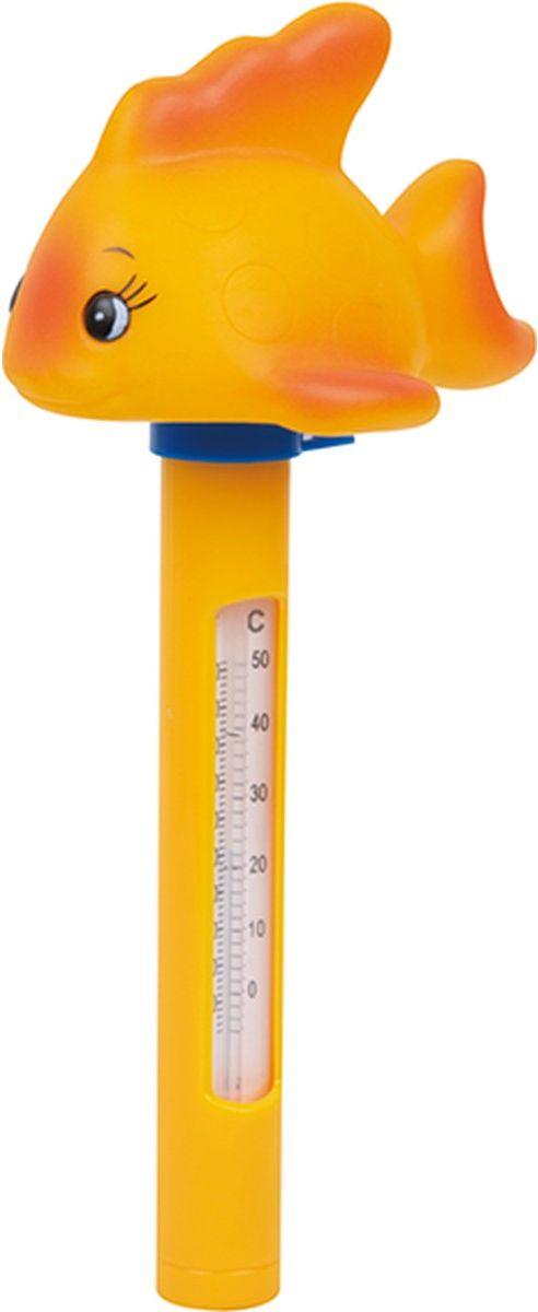 Termometr JiLong TERMOMETR BASENOWY ANIMAL 21x5.5x9.5 CM JL290475N termometrs