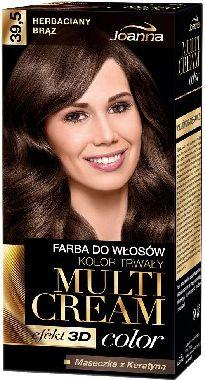 Joanna Multi Cream Color Farba nr 39.5 Herbaciany Braz 525091