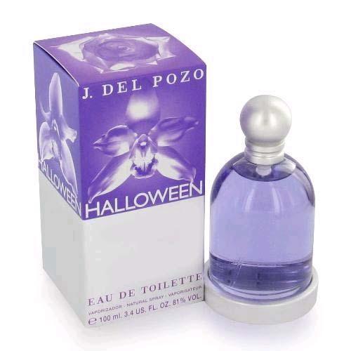 Jesus Del Pozo Halloween 100ml Smaržas sievietēm