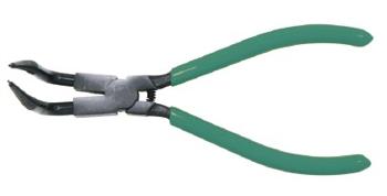 JONNESWAY Seeger ring pliers long 10-32mm internal bent (P9508C)